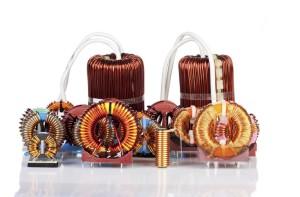 coil windings 2