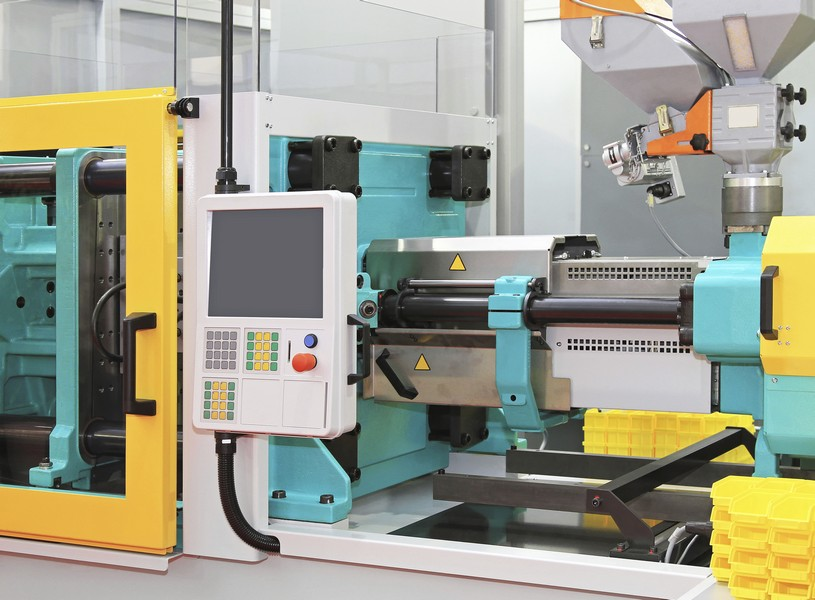 Injection Molded Plastics | EMS Technologies