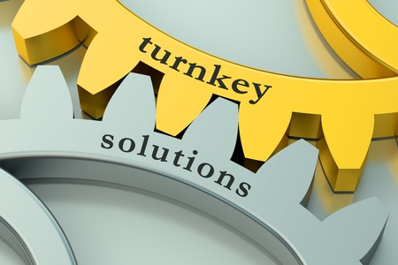 EMS turnkey solutions